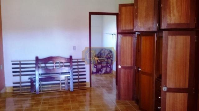 Casa à venda com 3 dormitórios em Centro, Passo de torres cod:32 - Foto 16