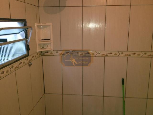 Casa à venda com 2 dormitórios em Alto feliz, Passo de torres cod:24 - Foto 6