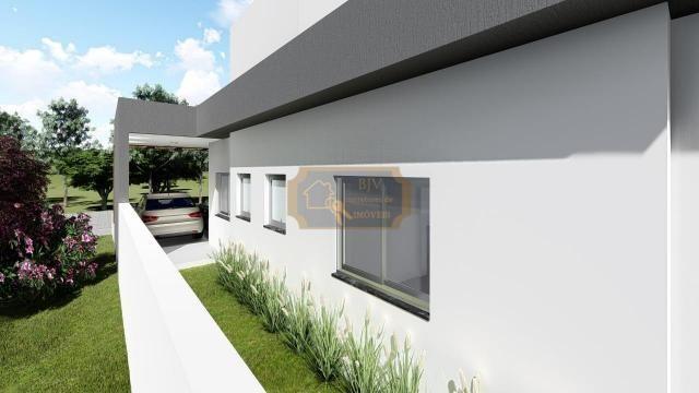 Casa alto padrão, 3dorm c/ suíte, churrasqueira e piscina. - Foto 7