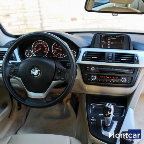 320I 2012/2013 2.0 16V TURBO GASOLINA 4P AUTOMÁTICO - Foto 5