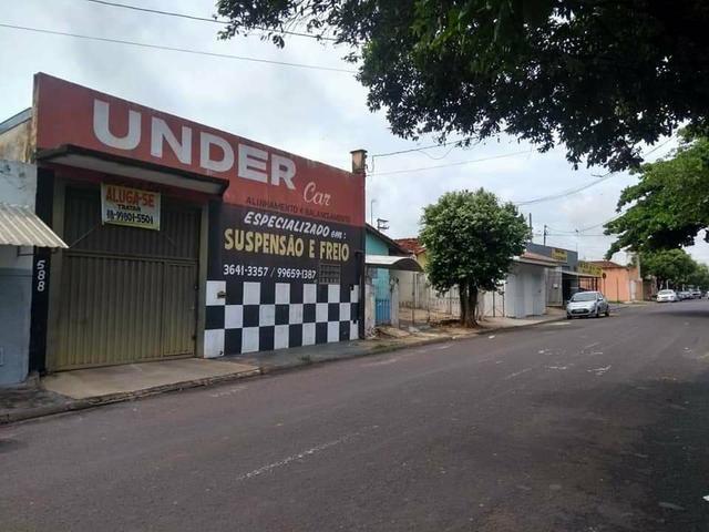 Barracão Aluguel - Foto 3