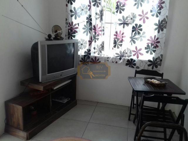 Locação temporada, casa 2 dormitórios Passo de Torres - Foto 6