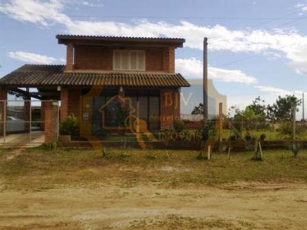 Casa à venda com 4 dormitórios em Rosa do mar, Passo de torres cod:59 - Foto 5