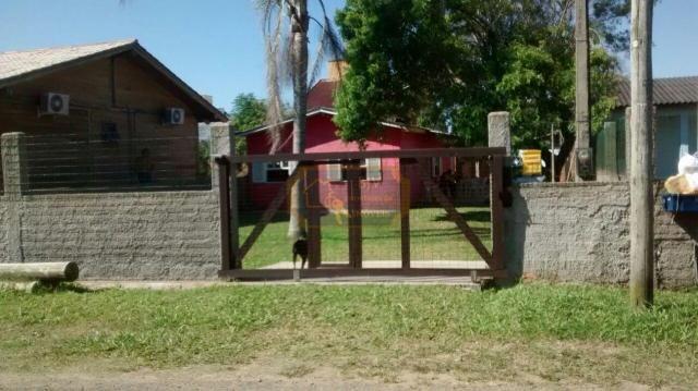 Casa à venda com 0 dormitórios em Passárgada, Passo de torres cod:137 - Foto 8