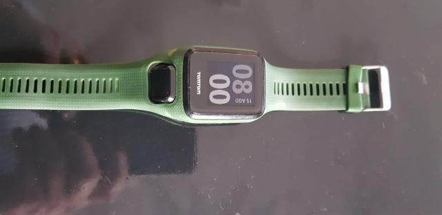 Relógio smart watch TomTom Runner 3 GPS - Foto 2