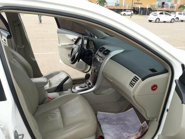 Corolla altis 2012/2013 - Foto 5