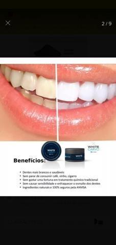 Clareador Dental 100% Natural - Foto 3