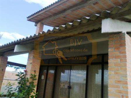 Casa à venda com 4 dormitórios em Rosa do mar, Passo de torres cod:59 - Foto 7