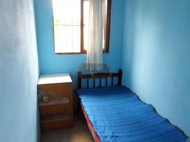 Imóvel com casa de moradia 3 dorm , mas casa geminada ,com 2 dorm . - Foto 8