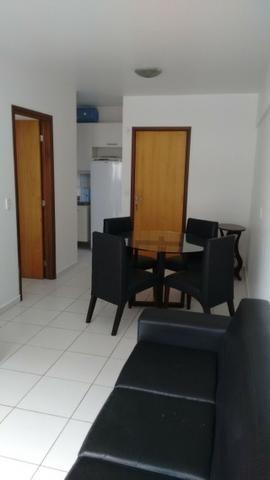 D224 Apartamento na Ponta verde a pouco metro do Mar