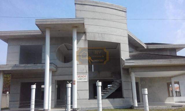 Casa à venda com 5 dormitórios em Bellatorres, Passo de torres cod:306 - Foto 4