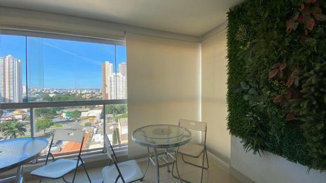 Ref: marista65-Excelente Apartamento no Residencial Sublime - Foto 14