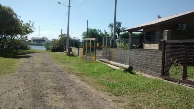 Casa à venda com 0 dormitórios em Passárgada, Passo de torres cod:137 - Foto 4