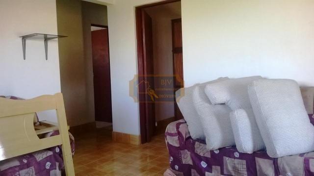 Casa à venda com 3 dormitórios em Centro, Passo de torres cod:32 - Foto 8