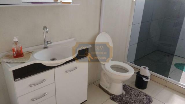 Casa à venda com 3 dormitórios em Caravelle, Passo de torres cod:010 - Foto 10