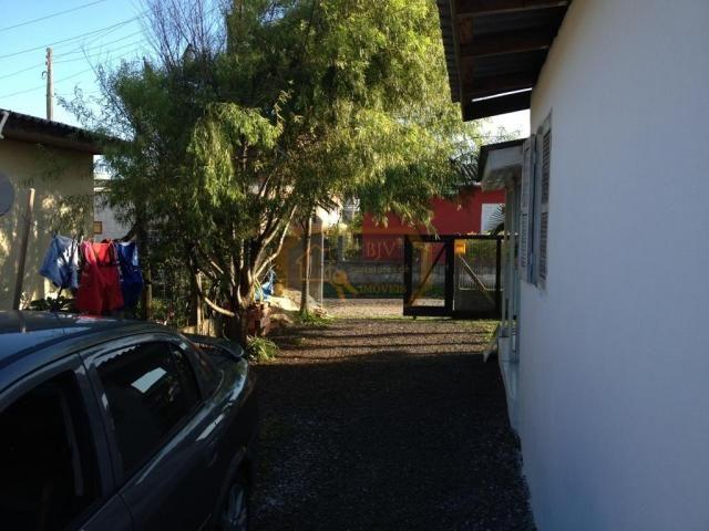 Casa à venda com 2 dormitórios em Alto feliz, Passo de torres cod:24 - Foto 4