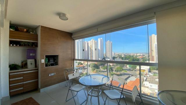 Ref: marista65-Excelente Apartamento no Residencial Sublime - Foto 5