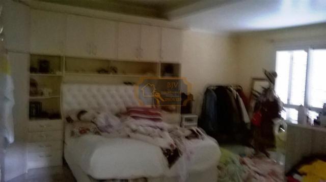 Casa à venda com 4 dormitórios em Rosa do mar, Passo de torres cod:60 - Foto 17