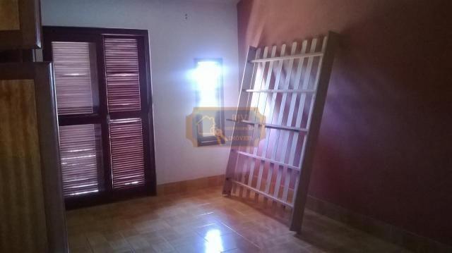 Casa à venda com 3 dormitórios em Centro, Passo de torres cod:32 - Foto 10