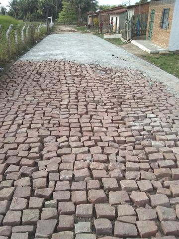 Vendas de pedras de calçamento e portuguêssa e paralelepípedo - Foto 4