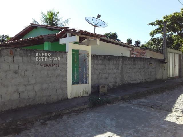 Casa em Amado Bahia!