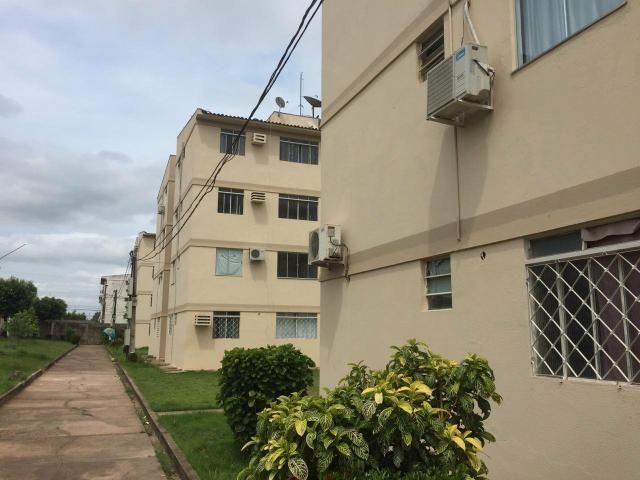 Apartamento no paiaguas Cuiabá