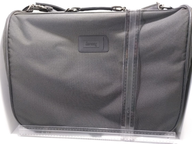 Bolsa Porta Terno Lansay Executive Luggage - Foto 5