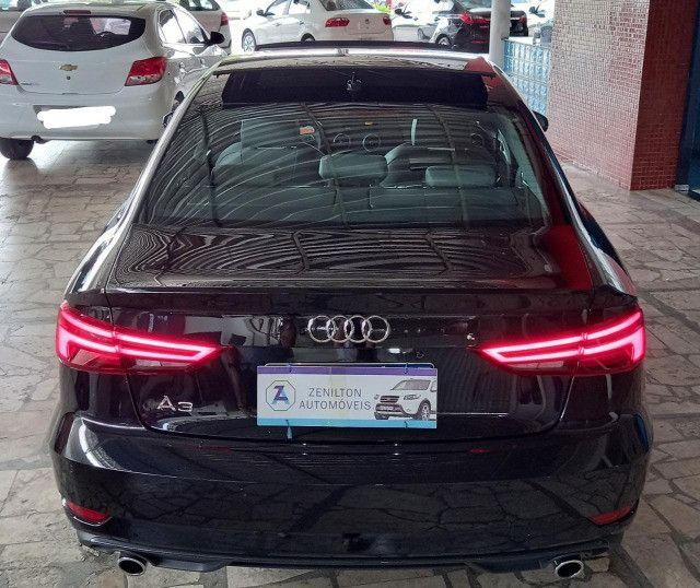 Audi A3 Turbo 2.0 2020/2020 - Foto 9