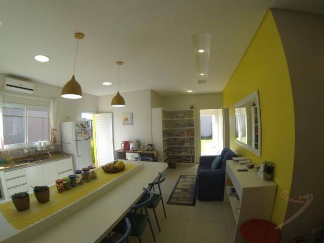 Casa no Cond. Villa Conscientia, com suíte, 2 quartos e quintal ! - Foto 7