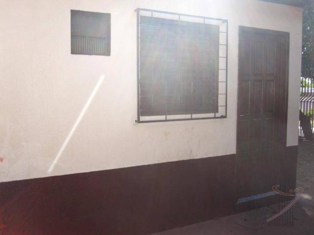 Kitnet com 1 dormitório para alugar, 30 m² por R$ 540,00/mês - Jardim Naipi - Foz do Iguaç - Foto 12