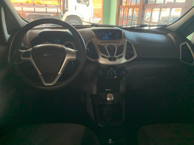 Ford Ecosport Freestyle 1.6 16V (Flex) 2013 - Foto 5