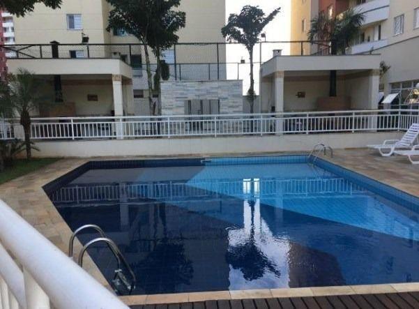 Ed. Solare Santana/ 3 dormitórios com suíte/ act casa em Santana - Foto 16