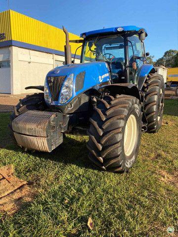 New holland new t7 245 - Foto 5