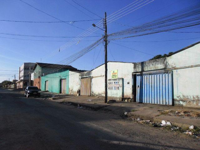 RDS vende casas c/ 06 moradias ótima Renda Jardim ingá - Foto 2