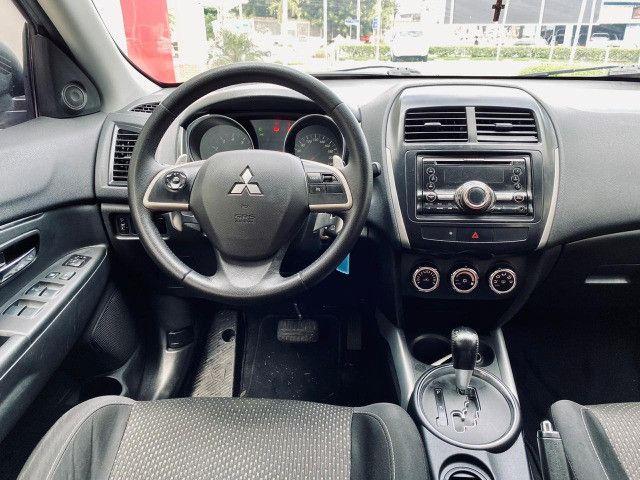 Mitsubishi ASX 2014 - Foto 8