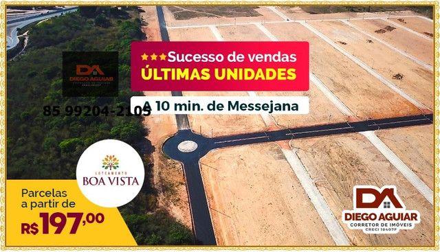 Loteamento Boa Vista $%¨& - Foto 6