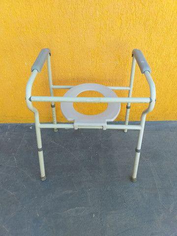 Cadeira de banho  - Foto 4