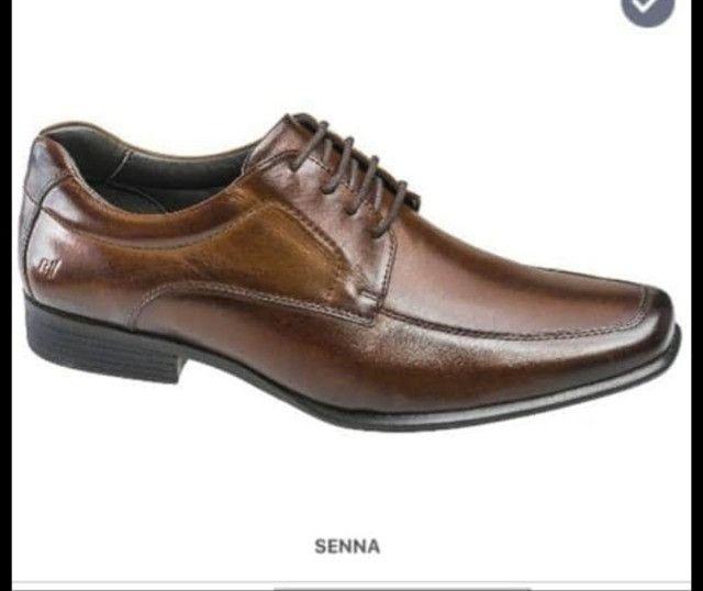 Sapato social Rafarillo e Italian - Foto 3