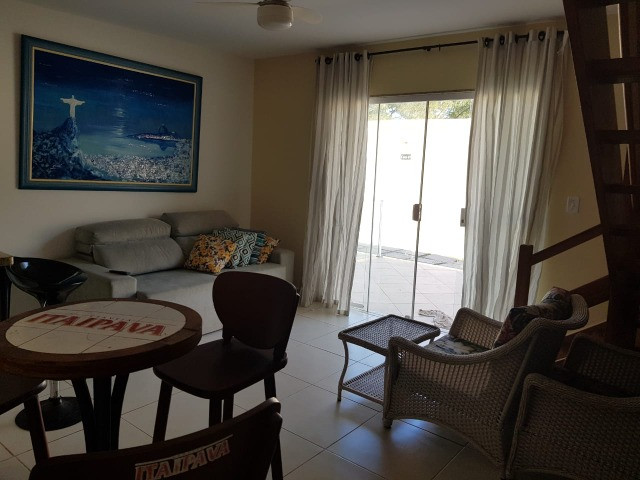 Cód.: 383 Casa em condomínio com 3 quartos sendo 2 suítes, Venda, Peró, Cabo Frio - RJ - Foto 11