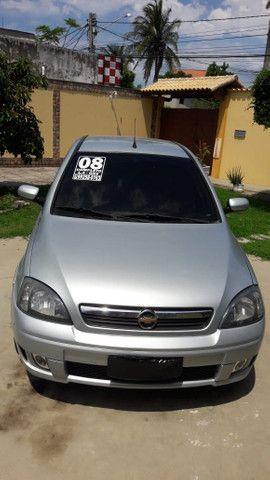 Corsa Hatch Premium 2008 - Foto 3