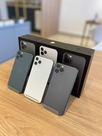 iPhone 11 Pro 64GB (Semi Novo)