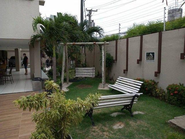 Apartamento para venda com 89 metros quadrados com 3 quartos em José Bonifácio - Fortaleza - Foto 6