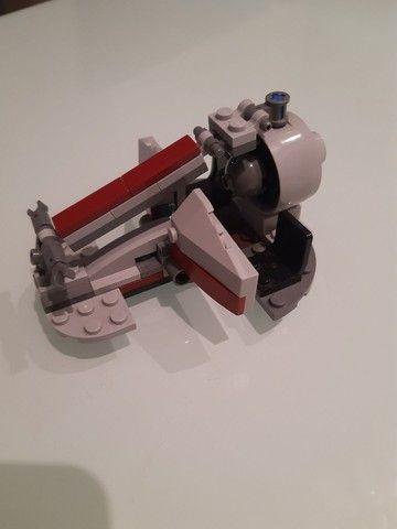 LEGO STAR WARS TANQUE CLONE WARS - Foto 3