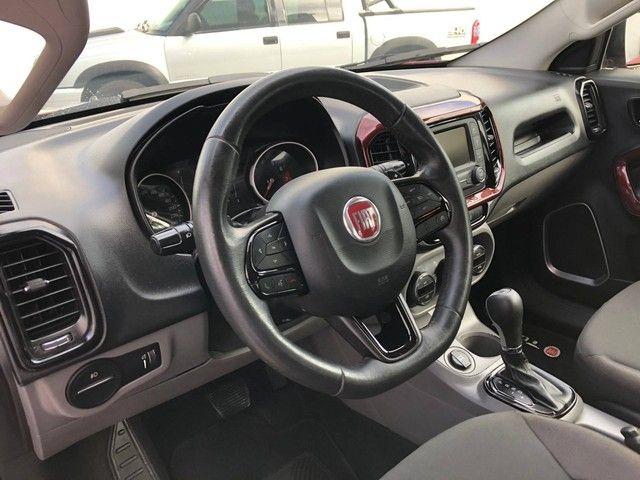 FIAT TORO 2017/2018 1.8 16V EVO FLEX FREEDOM AT6 - Foto 9