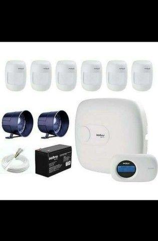 Segurança Eletrônico.e elétrica.  instalações e manutenções e vendas de equipamentos - Foto 4