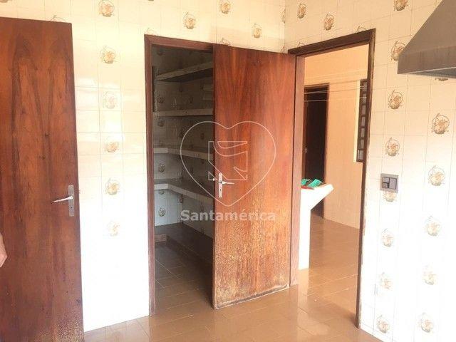 Casa para alugar com 4 dormitórios em Jardim américa, Londrina cod:14396.002 - Foto 10
