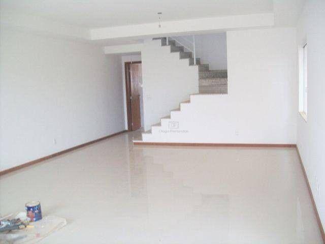 Casa em Condomínio com 03 suítes e Terreno de 225 m² - Não Geminada! - Foto 5