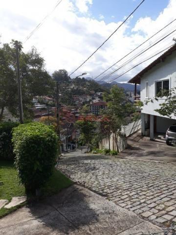Ótimo terreno de 322 m² dentro de condomínio. Teresópolis/RJ - Foto 2