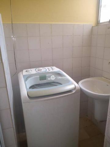 Apartamento com 3 quartos para alugar, 61 m² por R$ 1.200/mês - Cascatinha - Juiz de Fora/ - Foto 9