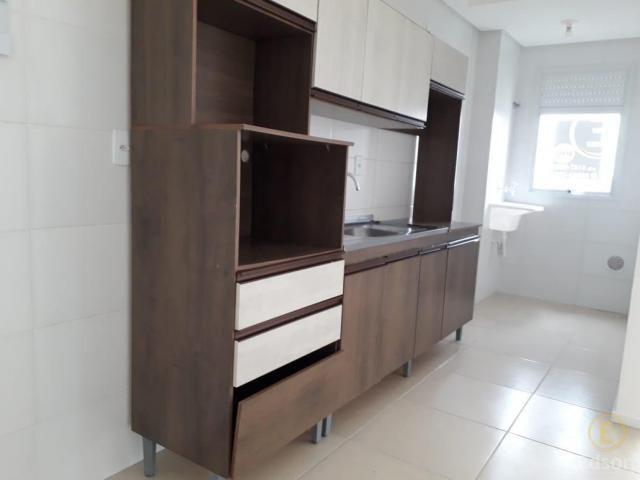 Apartamento para Venda em Palhoça, São Sebastião, 2 dormitórios, 1 banheiro, 1 vaga - Foto 4